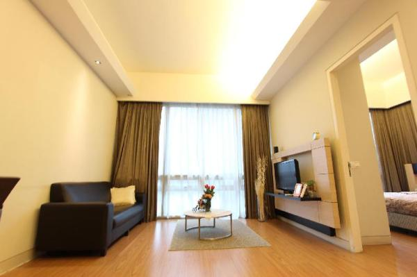 Maxhome@2rooms Swiss Garden Residence 2A Kuala Lumpur