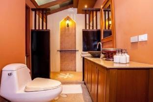 [ナージョムティエン]ヴィラ(200m2)| 4ベッドルーム/5バスルーム 2018 SUPER LUXURY DHARAWADI PRIVATE POOL VILLA