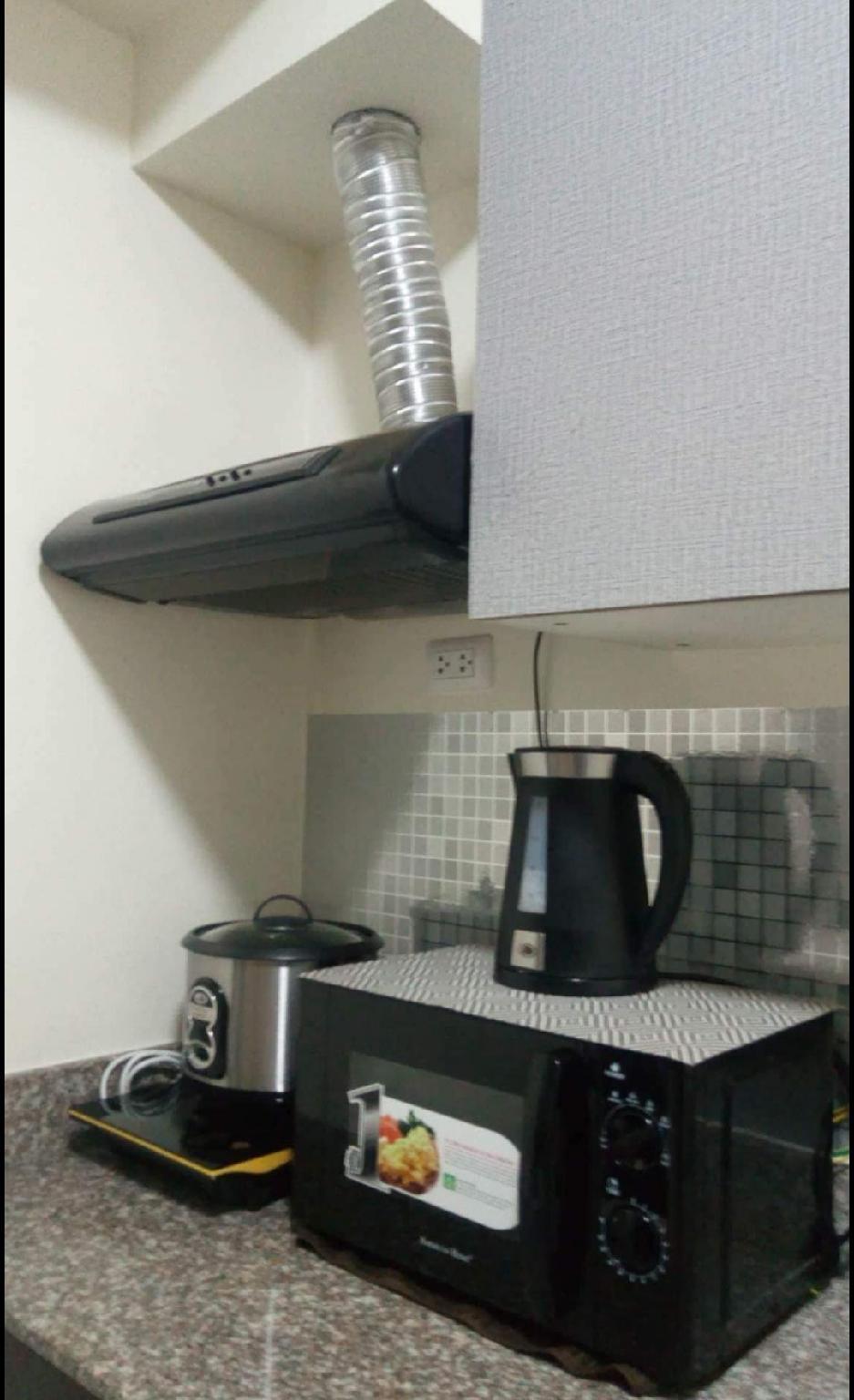TB16K Crazy Studio Unit Near IT Park