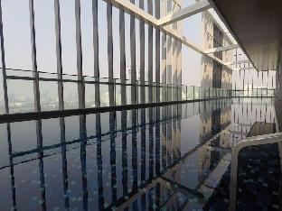 [スクンビット]アパートメント(30m2)| 1ベッドルーム/1バスルーム #5-34 SKY POOL LUX CONDO@PHROM PHONG BTS, ASOK BTS