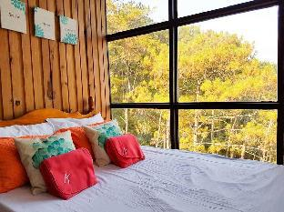 picture 4 of SAGADA PrivateHome Overlooking PineTrees Mountains
