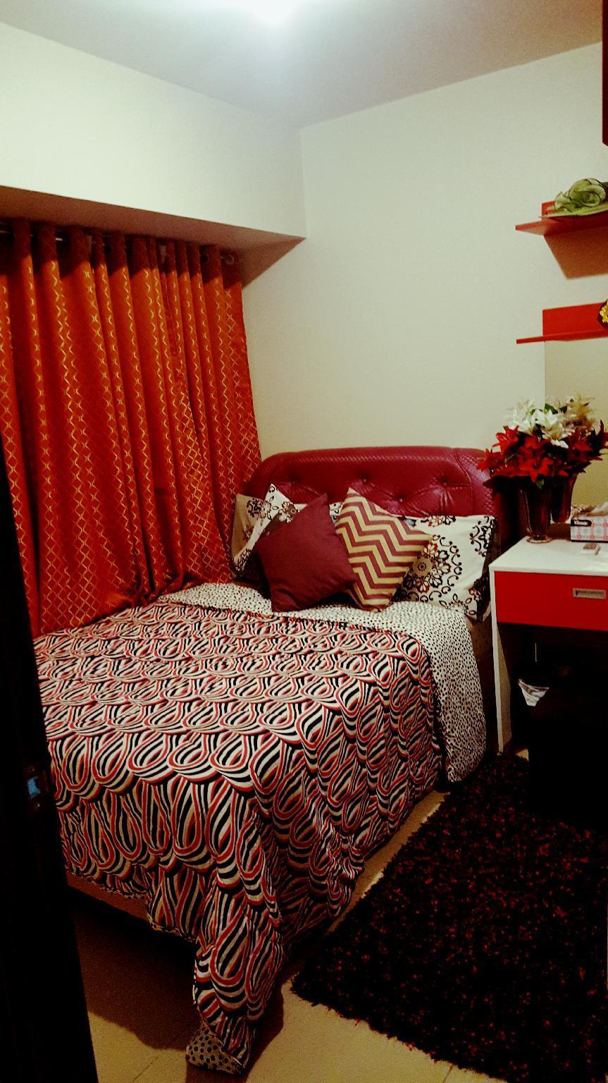 La Suerte Deluxe Room