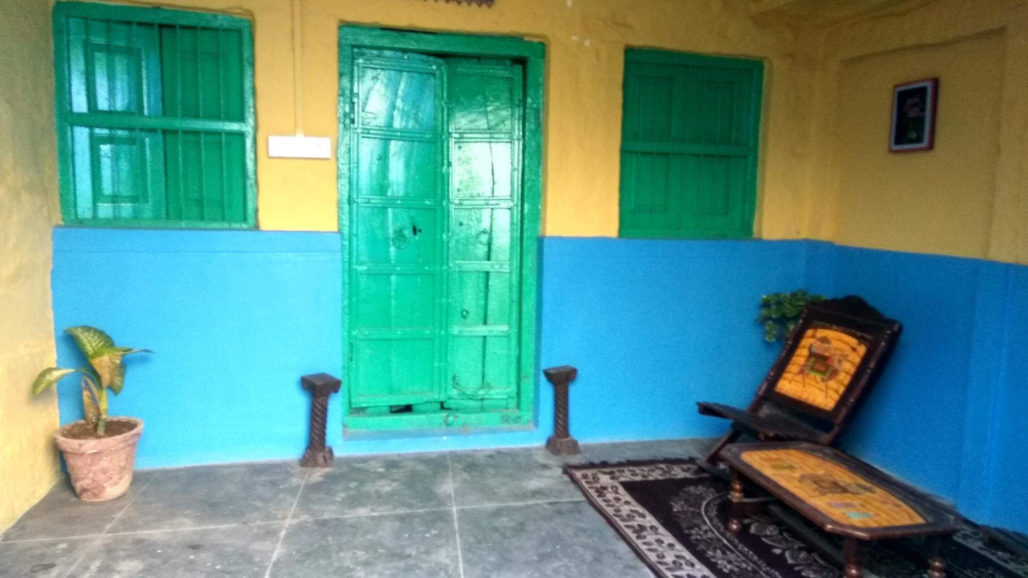 SuryaUday Home Stay
