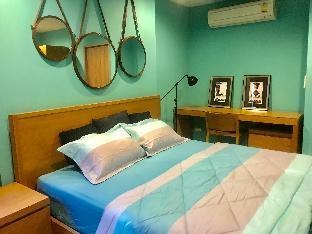 Rain Cha-um A305 อพาร์ตเมนต์ 2 ห้องนอน 2 ห้องน้ำส่วนตัว ขนาด 61 ตร.ม. – แก่งกระจาน