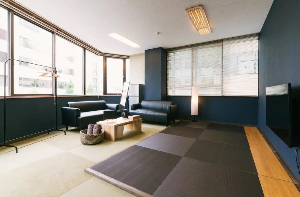 Japango Guesthouse   Gion Branch No.1
