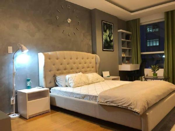 Candy homestay ( private room near airport) Ho Chi Minh City