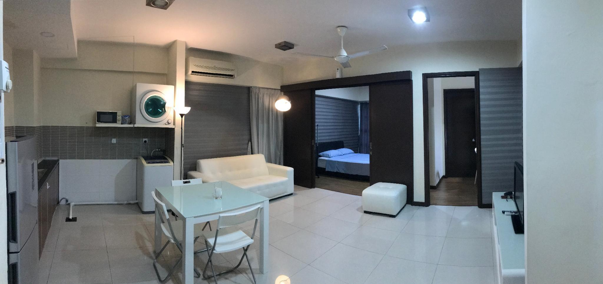 Saujana Residency Subang Jaya SS16