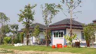 [ムアンウタイタニ]一軒家(20m2)| 1ベッドルーム/1バスルーム Araya Cottage