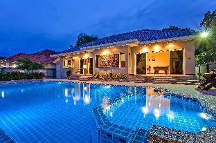 Baan Kinaree   5 Bed Pool Villa Jomtien Beach วิลลา 5 ห้องนอน 5 ห้องน้ำส่วนตัว ขนาด 207 ตร.ม. – หาดจอมเทียน