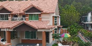 SEPANGAR KKFJ VACATION HOME