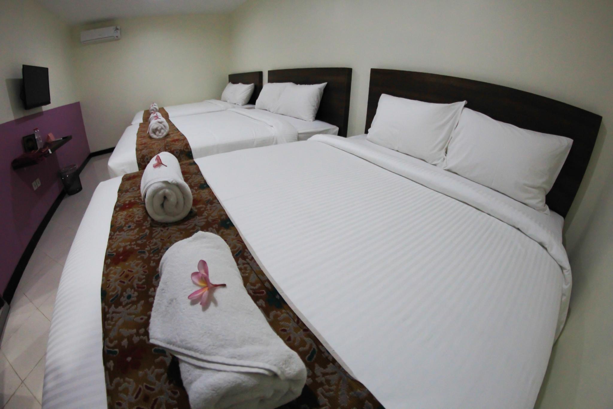 Room For 60 Person Alkyfa 2 Denpasar