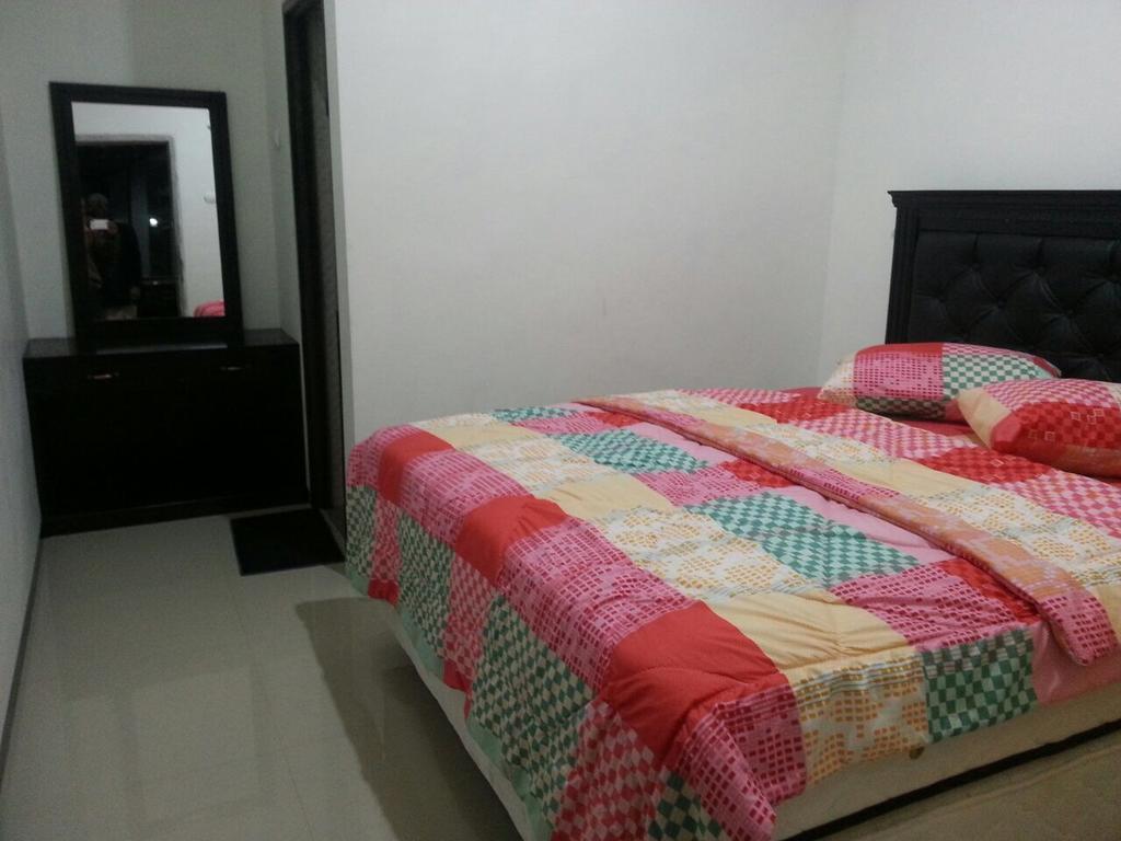 Bromo 3 Bedroom 6 Pax At Tosari Pasuruan 2