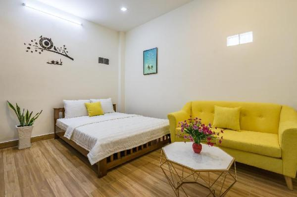 Private Room in An Phu District 2 with kitchen 104 Ho Chi Minh City