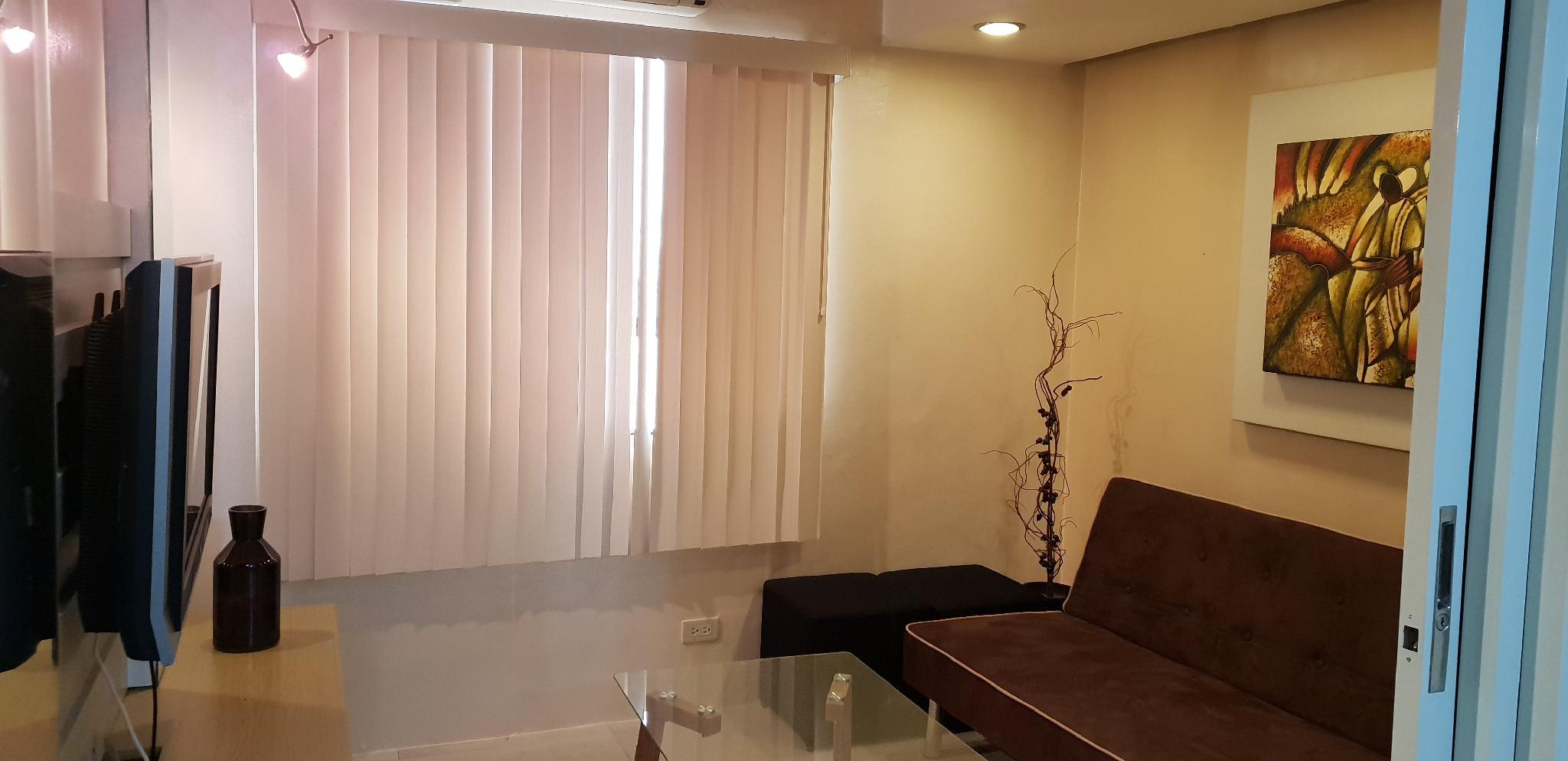 Condo in Eastwood where you really feel at home