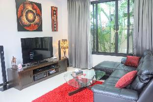 [ナイハーン]ヴィラ(200m2)| 3ベッドルーム/3バスルーム Balinese style villa 3 bedroom soi namjai