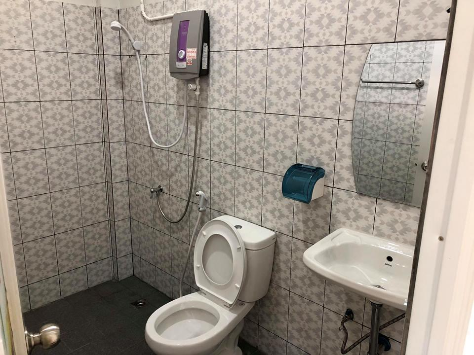 chillchil sangkhlaburi บ้านเดี่ยว 1 ห้องนอน 1 ห้องน้ำส่วนตัว ขนาด 24 ตร.ม. – สังขละบุรี