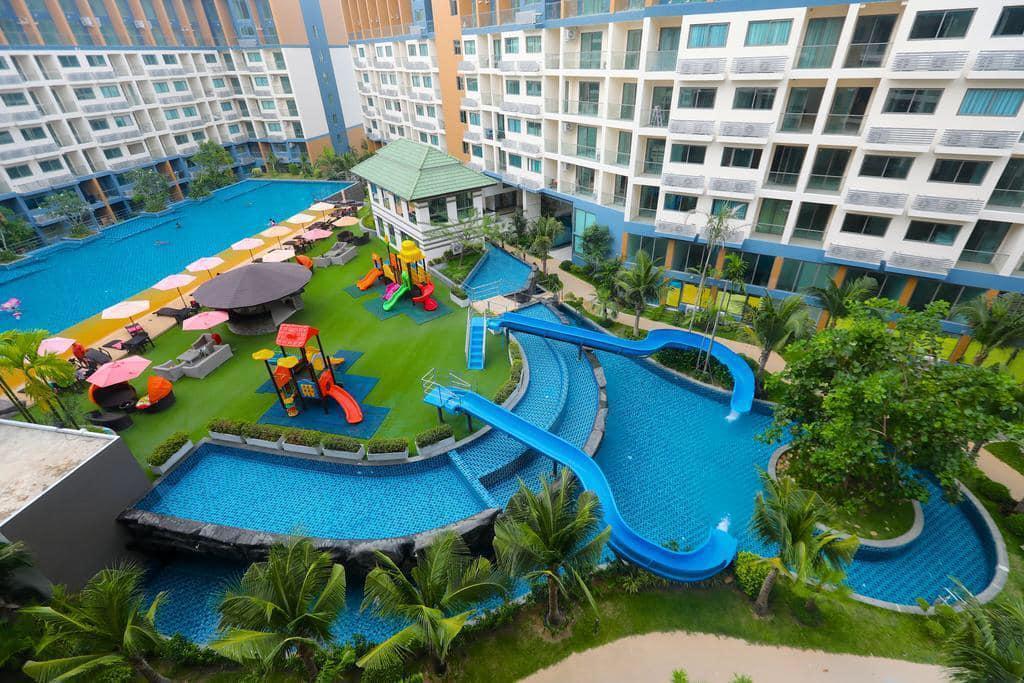 Laguna Resort 2 Pattaya By Chu