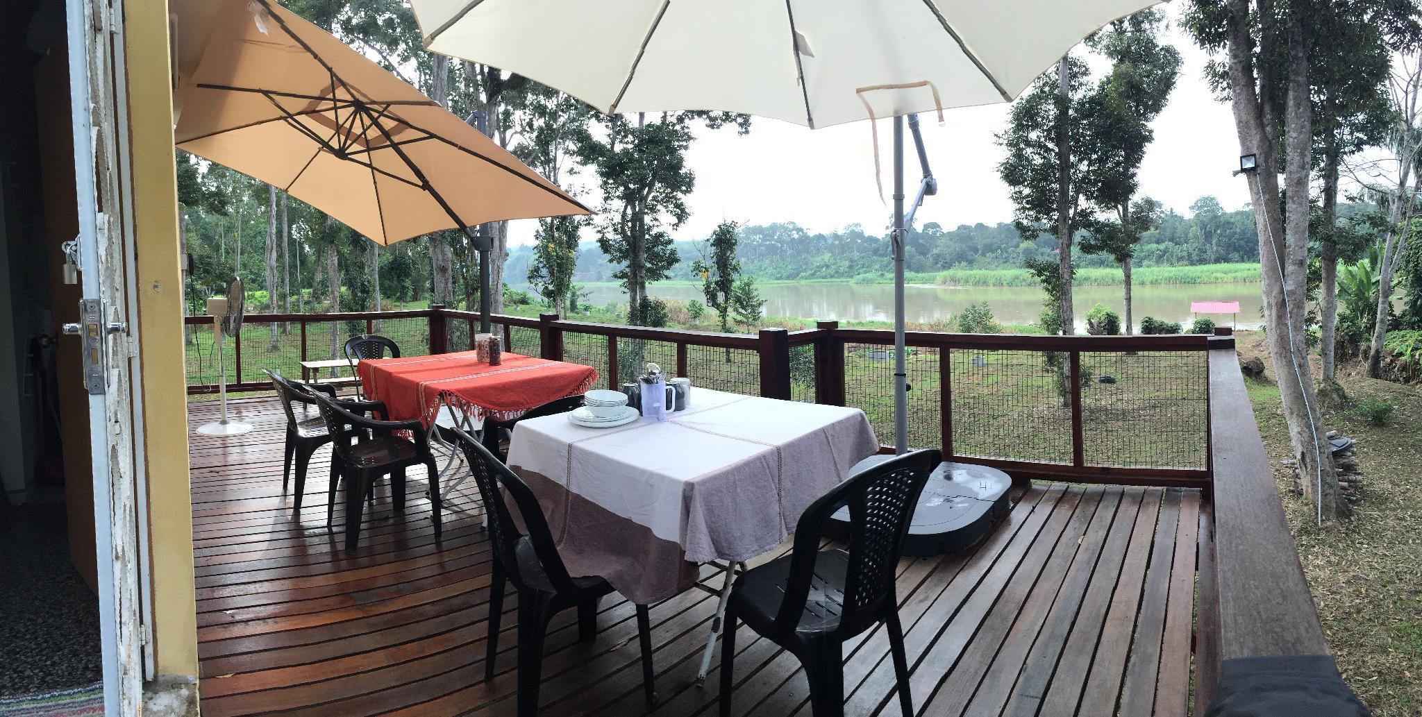 D'Rumah Bonda River View 1