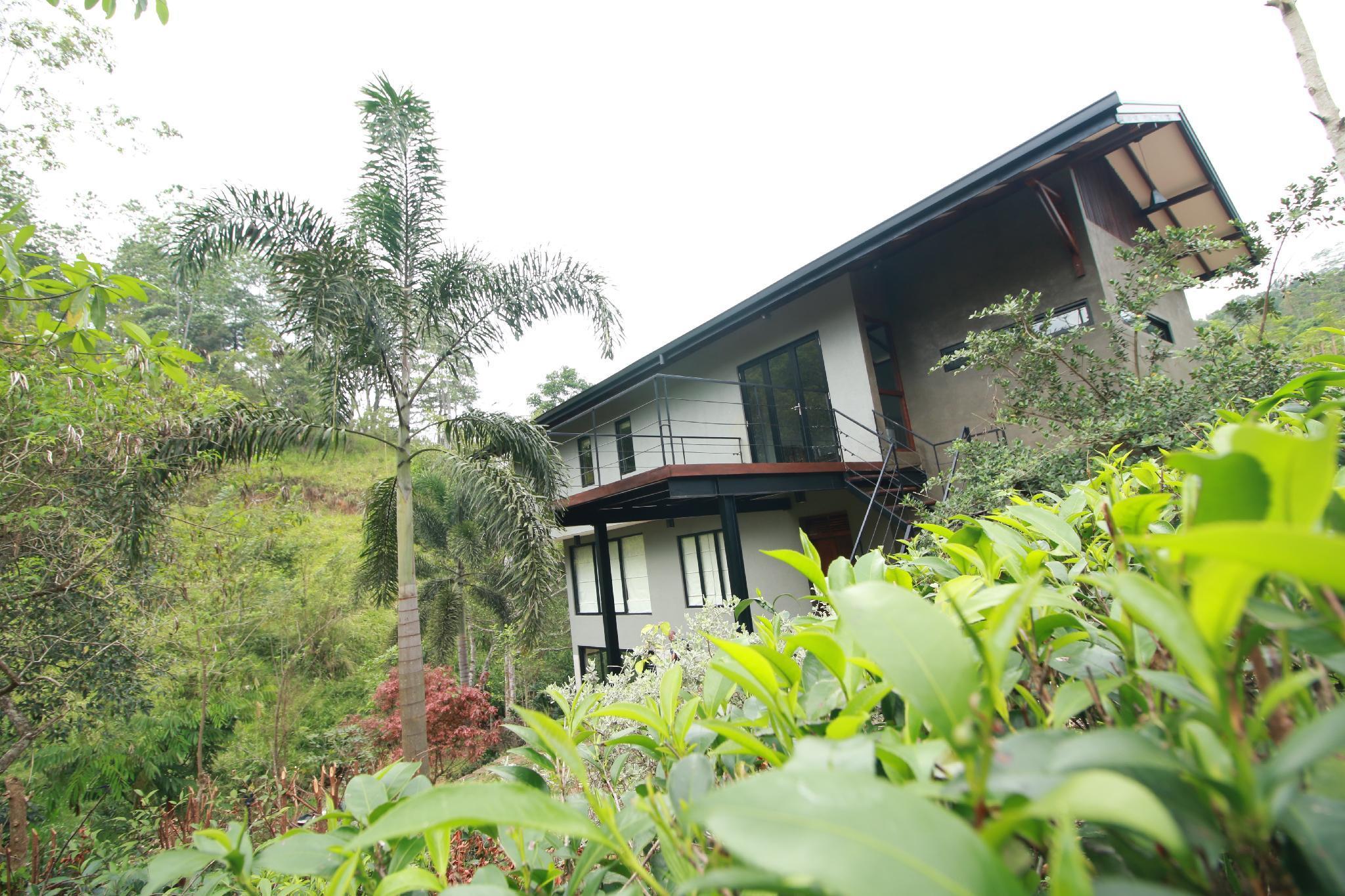 Garden View Kandy Upper
