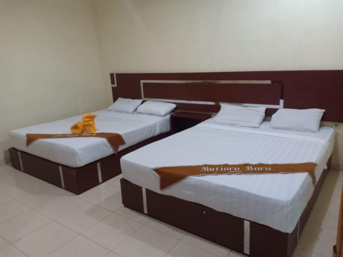 Family Room 4 Pax At Mutiara Batu