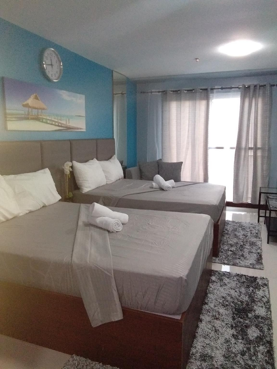 Amir's Happy Place by Wind Residences Tagaytay