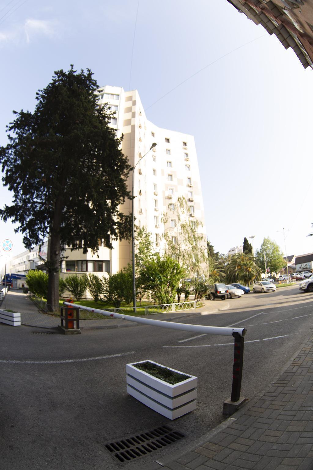 Comfortable Apartment On Lenina St