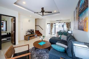 3 BDR Laguna Park Phuket Holiday Home, Nr. 16 บ้านเดี่ยว 3 ห้องนอน 4 ห้องน้ำส่วนตัว ขนาด 170 ตร.ม. – บางเทา