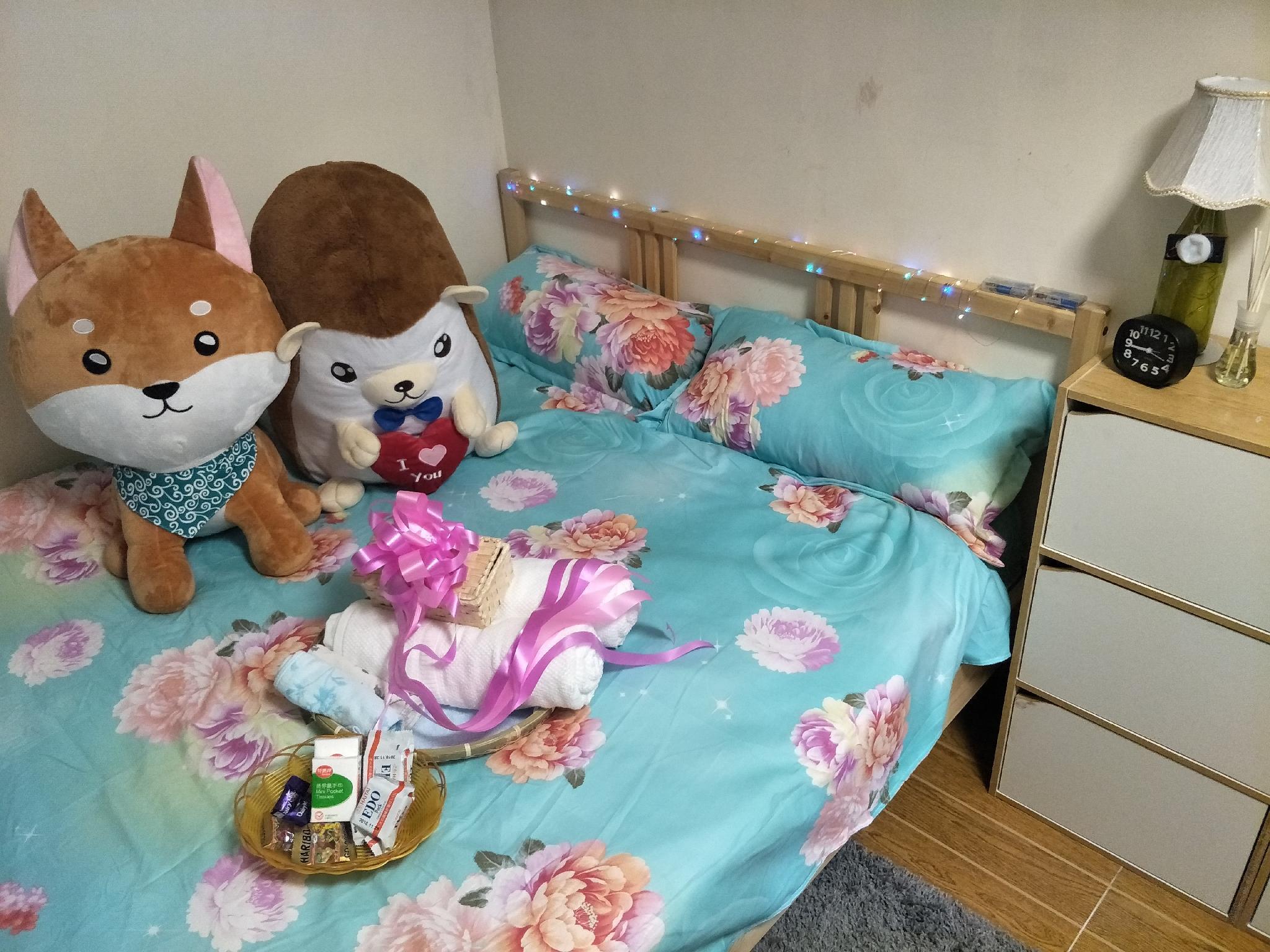 Cozy Home In Hong Kong