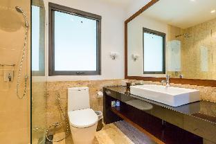 [ナトン]ヴィラ(260m2)| 4ベッドルーム/5バスルーム 4 Bedroom SUNSET VILLA - Fully Staffed with Pool