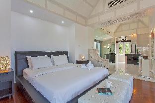 [ナージョムティエン]ヴィラ(335m2)| 6ベッドルーム/7バスルーム Black Swan Villa | 5-Star 6 BR Beachfront Villa