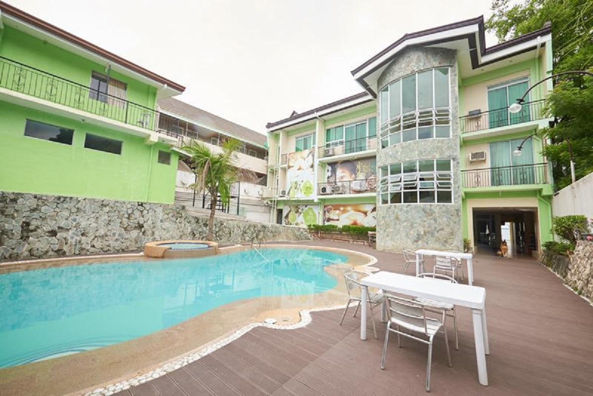 Lucky Spa Resort   20 Mins To Cebu Airport