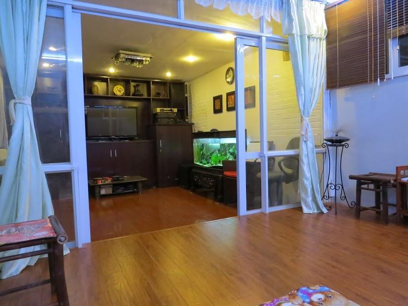 Capsule Hanoi Private Apartment 602