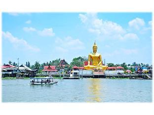 [バンヤイ]アパートメント(23m2)| 1ベッドルーム/1バスルーム Nonthaburi Thailand Import #3