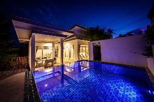 VILLA SAPPHIRE - Private Pool - 5 Mins To Beach ! วิลลา 2 ห้องนอน 2 ห้องน้ำส่วนตัว ขนาด 70 ตร.ม. – หาดเฉวง