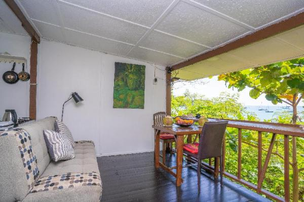 Unwind Right on the Beach at Secluded Bungalow Phuket