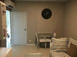 [シラチャー]アパートメント(37m2)| 1ベッドルーム/1バスルーム Sea hill condo Sriracha