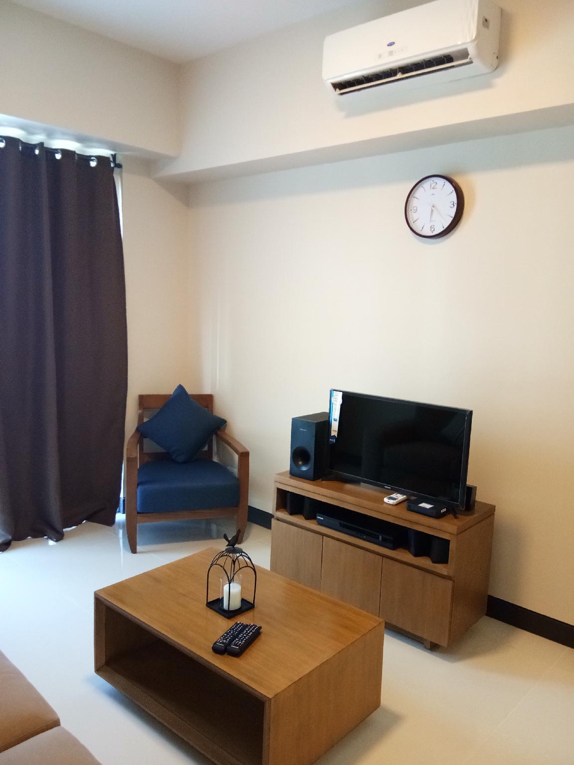 SEAVIEW Room Fully Furnished Near Airport
