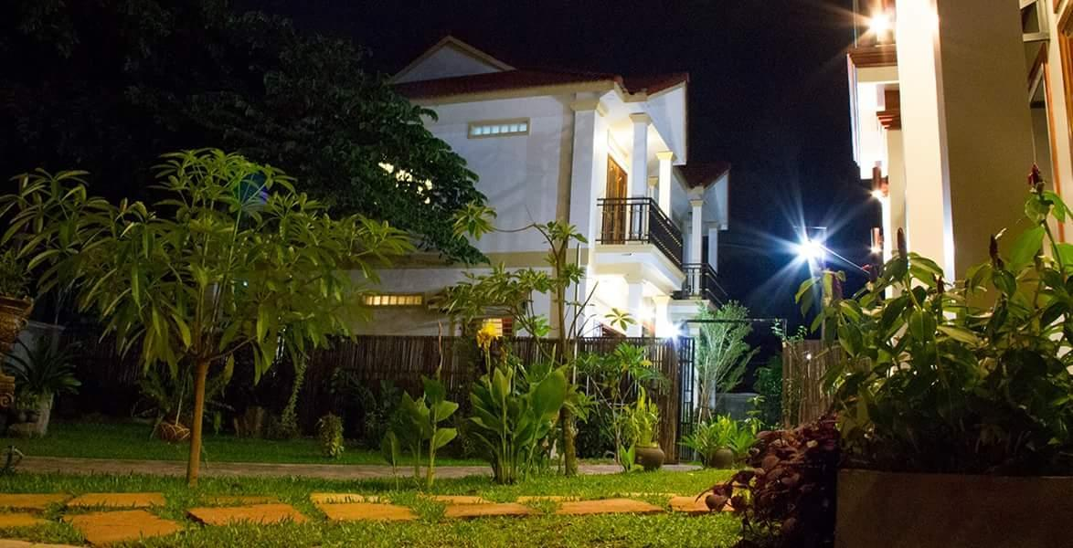 Cozy City Residence Siem Reap