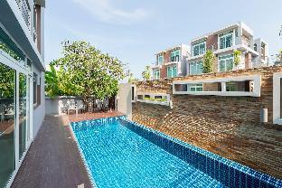 Private Luxury Pool Villa @ Heart of HuaHin วิลลา 3 ห้องนอน 3 ห้องน้ำส่วนตัว ขนาด 120 ตร.ม. – กลางเมืองหัวหิน