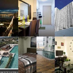 picture 1 of 1 Br. Breeze Penthouse Condo , Pasay City