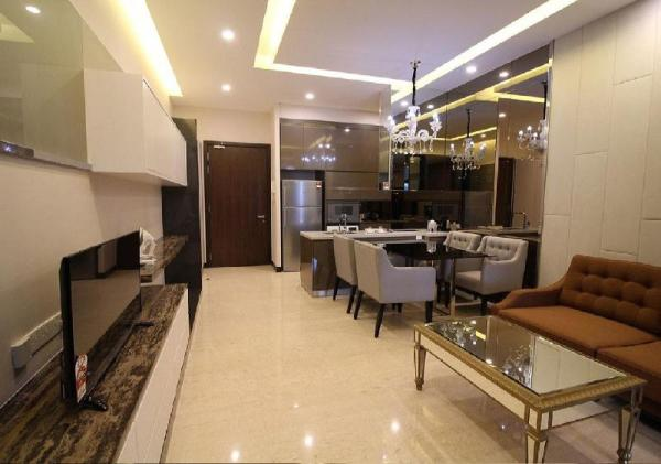 Maxhome@Dorsett Residence Studio 3 Kuala Lumpur