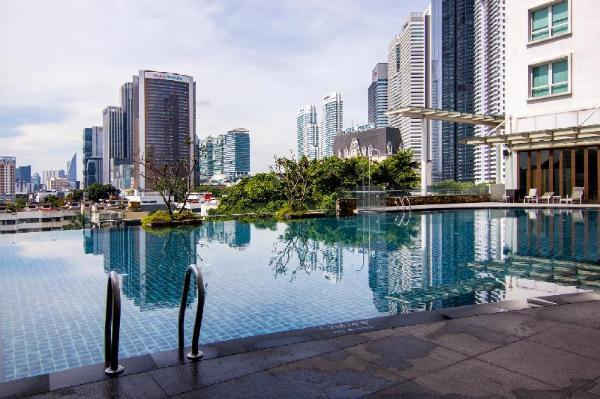 OYO Home 525 Premium 1BR Dua Sentral Kuala Lumpur