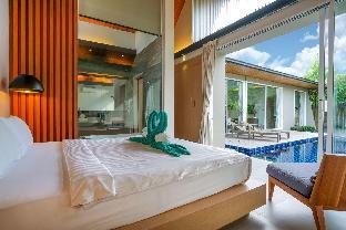 [ラヤン]ヴィラ(177m2)| 3ベッドルーム/3バスルーム 3 BDR Sunpao Pool Villa at Layan Phuket