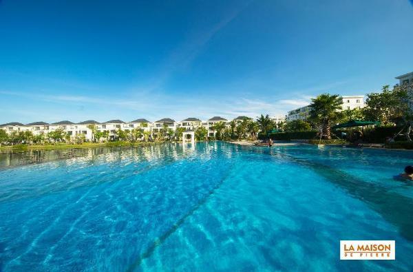 La Maison De Pierre Villa 264 -Lake View City Ho Chi Minh City