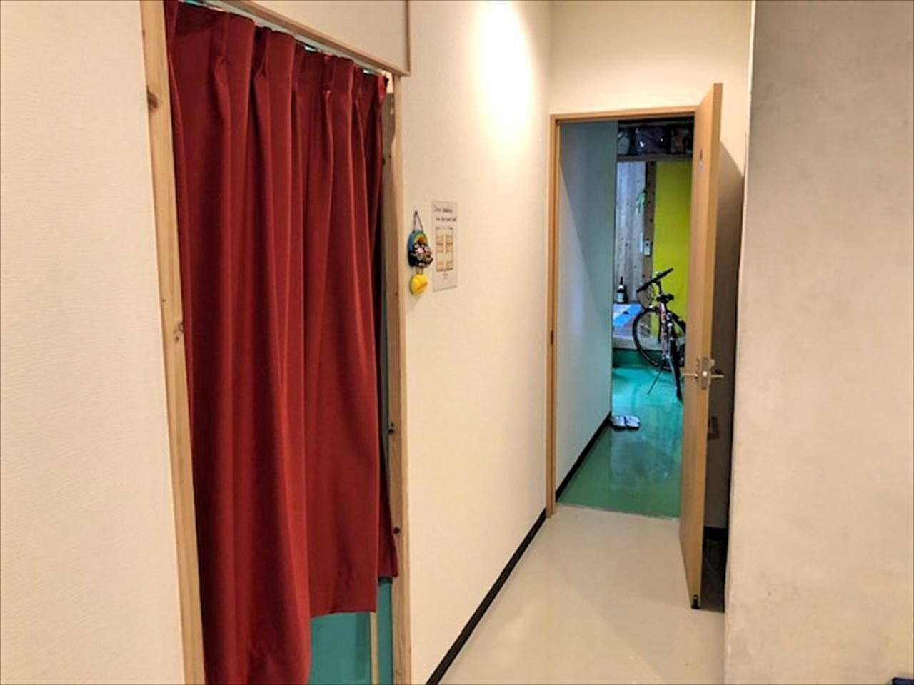 Ishigakijima Guest House  Female Dorms 3
