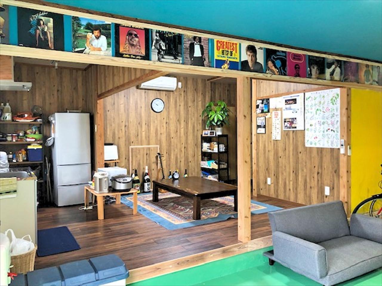 Ishigakijima Guest House  Female Dorms 9
