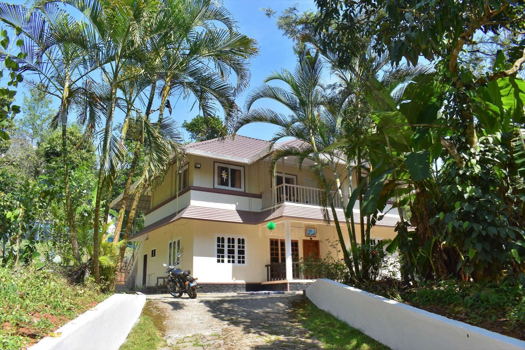 OryzaLand 3BHK Holiday Home