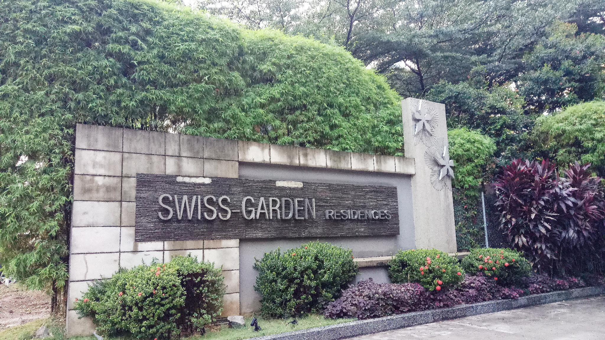 Swiss Garden Residences By Cozy Escape 5 6pax Stay