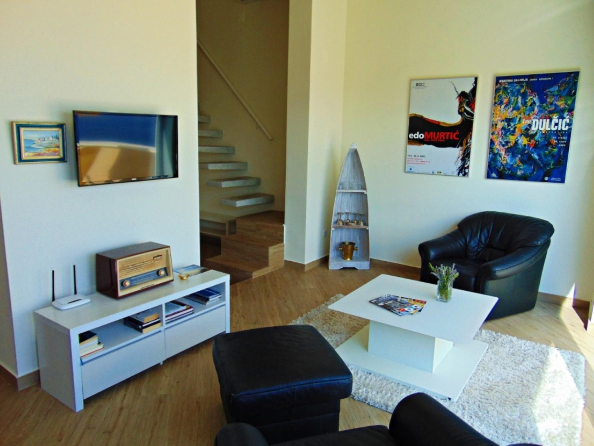 Apartment Maslina  Olive    Seafront