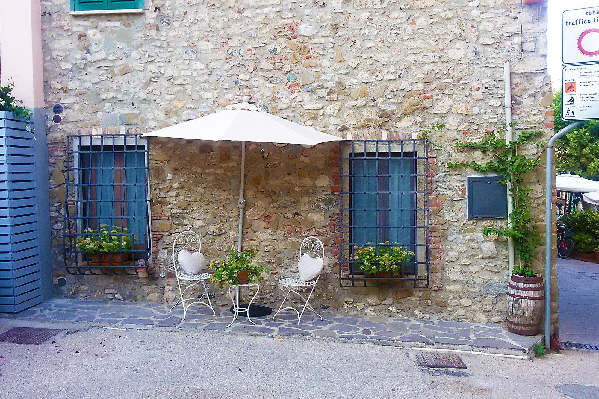 Holiday Nest   Center Castiglione Della Pescaia